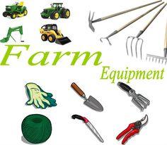 #FarmEquipment Markets in #China