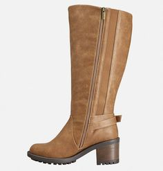 Find classy tall boots for fall like the wide width Conner Zipper Tall Boot available online at avenue.com. Avenue Store All About Shoes, Tall Boots, Plus Size Fashion, Riding Boots, Classy, Zipper, Fashion Outfits, Addiction, Accessories