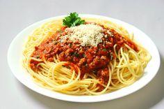 Espaguetis boloñesa                                                       …