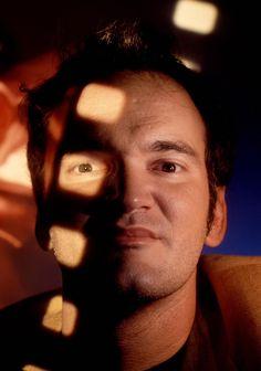 Quintin Tarantino, master of film. Martin Scorsese, Stanley Kubrick, Alfred Hitchcock, Movie Stars, Movie Tv, Quentin Tarantino Films, Fritz Lang, Film Studies, Film Inspiration