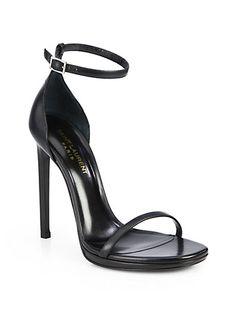 the perfect black heels.