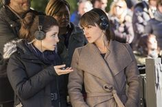 Shiri Appleby and Constance Zimmer star in UnReal