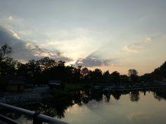 #sun#sunset#iphotograped
