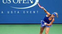 Why Women Can Serve A Tennis Ball Faster Than Ever Before
