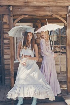Art parasols things-i-love