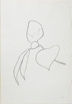 vjeranski | ELLSWORTH KELLY Camellia I, 1964-65