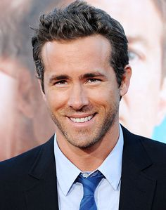 August 1, 2011 1 Reynolds suited up for the Westwood, Calif. premiere of The Change-Up. The actor's good pal (and costar in The Proposal) Sandra Bullock surprised him by attending the red carpet event. Read more: http://www.usmagazine.com/entertainment/pictures/ryan-reynolds-hotness-evolution-20112110/17942#ixzz2LBSoKLXn
