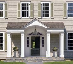 New Canaan, CT | Brooks and Falotico Associates Fairfield County Architects