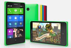Nokia X is one of the most awaited device from Nokia. This is the first mobile phone from Nokia running Android operating system. But instead