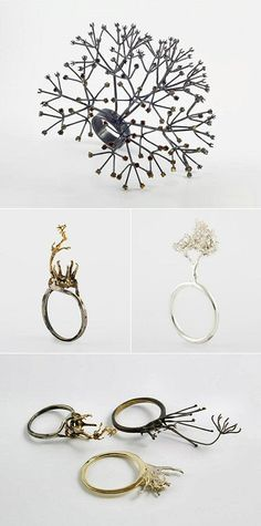 December 2013 | The Carrotbox modern jewellery blog and shop — obsessed with rings