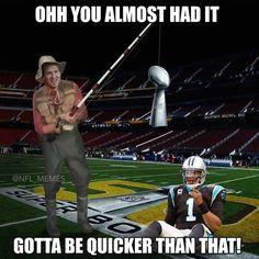 More Hilarious Super Bowl 50 Memes Part 2 (10 Photos)