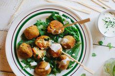 Classic Homemade Falafel Recipe