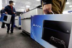 Playstation 4 vendió más de 4.1 millones de unidades en Navidad