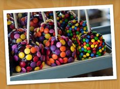 Chocolade appels: leuke kindertraktatie! www.okly.eu