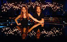 Bastidores do Show Acústico Sandy E Junior, Dvd, Best Web, Show, Ariana Grande, Concert, Lima, Costume Design, Singers