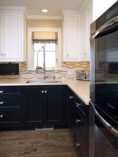 Mosaic Kitchen Tile Remodeling Kitchens 95 Best Backsplash Ideas Images In 2019 Elegant Gourmet Traditional Minneapolis By Eminent Interior Design