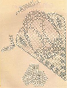 Serwety-crochet - Danuta Zawadzka - Picasa Web Albümleri