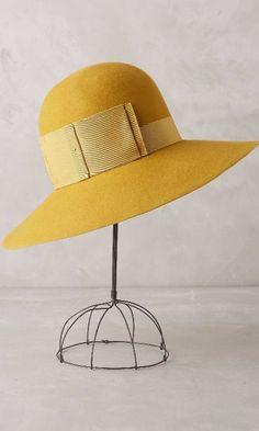 Antwerp Floppy Hat