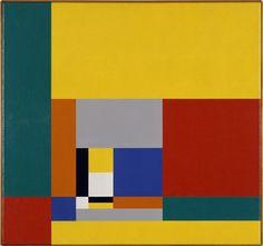 Camille GRAESER (1892-1980) : Título: Quanten Aquivalenz an der Horizontalen II Técnica: Oleo sobre tela Año: 1957/1959 [i]Fundación Camille Graeser[/i]: http://www.camille-graeser-stiftung.ch [i]Post anterior dedicado a este artista[/i]: http://www.fotolog.com/catalogodearte/75525902 [b]Catálogo de Arte TV[/b]: http://www.youtube.com/catalogodearte [b]Marcelo GUTMAN[/b]: http://marcelogutman.blogspot.com | catalogodearte
