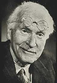 I have had several deep conversations with Carl Jung in the days, and find that we share like minds