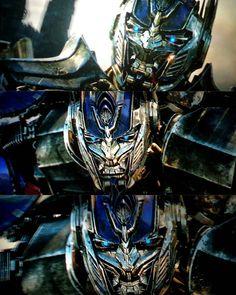 "Polubienia: 1, komentarze: 1 – EXO-L  阿爸的爱丽✨ wsx & lh❤️ (@xuluuu_1999) na Instagramie: ""Optimus Prime #transformers5"""