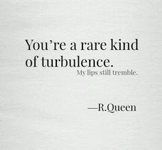 Sweet Turbulance...