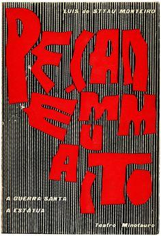 Peça em um acto, Luís de Sttau Monteiro, Minotauro, 1966