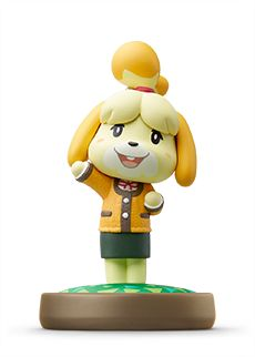 Isabelle (Winter)