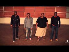Body Percussion - The 6/8 Time - YouTube