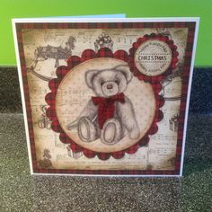 Craftwork Cards: Christmas Cheer
