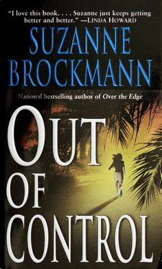 Out of Control (Troubleshooters #4) by Suzanne Brockmann