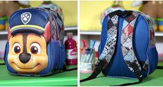 Bags/Backpack For Kids on Sale - It includes 2 side pockets to carry water bottle and others items. Kids School Shoes, School Bags, Cute Backpacks, Backpack Bags, More Fun, Water Bottle, Pockets, 3d, Education