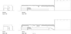 Gallery - Refurbishment of a Warehouse / TAO - Trace Architecture Office - 17