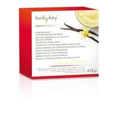 bodykey™ Batido teor de gordura reduzido - Sabor a Baunilha