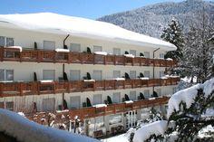 Winter 2012 | Hotel Miralago | Molveno, Italy