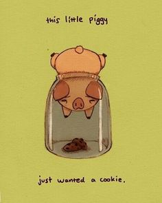 Pigger-ific Humorwww.oinkoinkminipigs.com  #piggerifichumor #piglover #friendsnotfood #oinkoinkminipigs #minipig #piggy #piglets #oink #pigs #pig #piggies #petpig #pigsofinstagram #minipigbreeder #minipigsforsale #miniaturepigs #cerditos #prissy_pig #petsofinstagram #reserveyourpig #ampacertifiedbreeder #americanminipigassociation #ampa