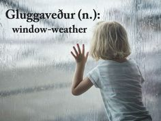 Icelandic words we totally need to add to the English language