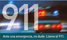 Armario de Noticias: El 911 ya es una realidad