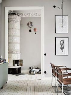 interiores espacios pequeños estilo nórdico escandinavo detalles elegantes deco decoración salón nórdico decoración gris mint decoración dormitorio cocinas nórdicas blancas chimeneas suecas blog decoración nórdica