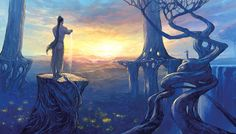One With Nature | This Stunning Sci-Fi Reimagination Of The Mahabharata Will Leave You In Awe