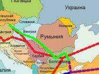 Будущее «Турецкого потока» предрешено: иного выхода нет