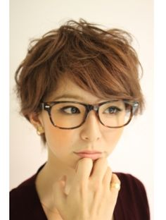 Tremendous 20 Short Spiky Hairstyles For Women For Women Glasses And Ray Short Hairstyles Gunalazisus