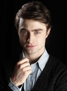 Daniel Radcliffe (England) Portrayed Harry Potter in entire film ...