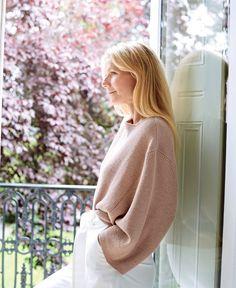 Gwyneth Paltrow's new cookbook: Solid recipes, even better sweater porn — Quartz