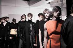 MFI Magazine is Ireland's only men's fashion publication. We aim to showcase the very best of Irish and international talent. Ireland, Backless, Mens Fashion, Dresses, Moda Masculina, Vestidos, Male Fashion, Fashion For Men, Men Fashion