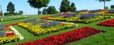 Elkhart County Quilt Garden Tour Quilt Gardens: Top 15 Things to Do in Northern Indiana
