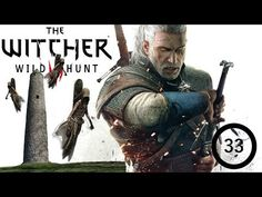 Witcher 3!(part 33)-Towerfull of mice - YouTube