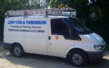 Compton & Parkinson – Gas Safe & Oftec Approved Heating & Plumbing Services in Cambridge #compton #plumbing http://malta.remmont.com/compton-parkinson-gas-safe-oftec-approved-heating-plumbing-services-in-cambridge-compton-plumbing/  # Welcome to Compton & Parkinson We are a local heating and plumbing company. Our office is situated outside of Cambridge in the rural area of Teversham, we were established in 1975 with joint partners Mr L Compton and Mr A Parkinson. We offer various plumbing…