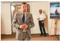 Evolution in Cluj By Tudor Personal Tailor