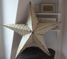 étoiles amish